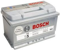 The Best Car Battery By Bosch